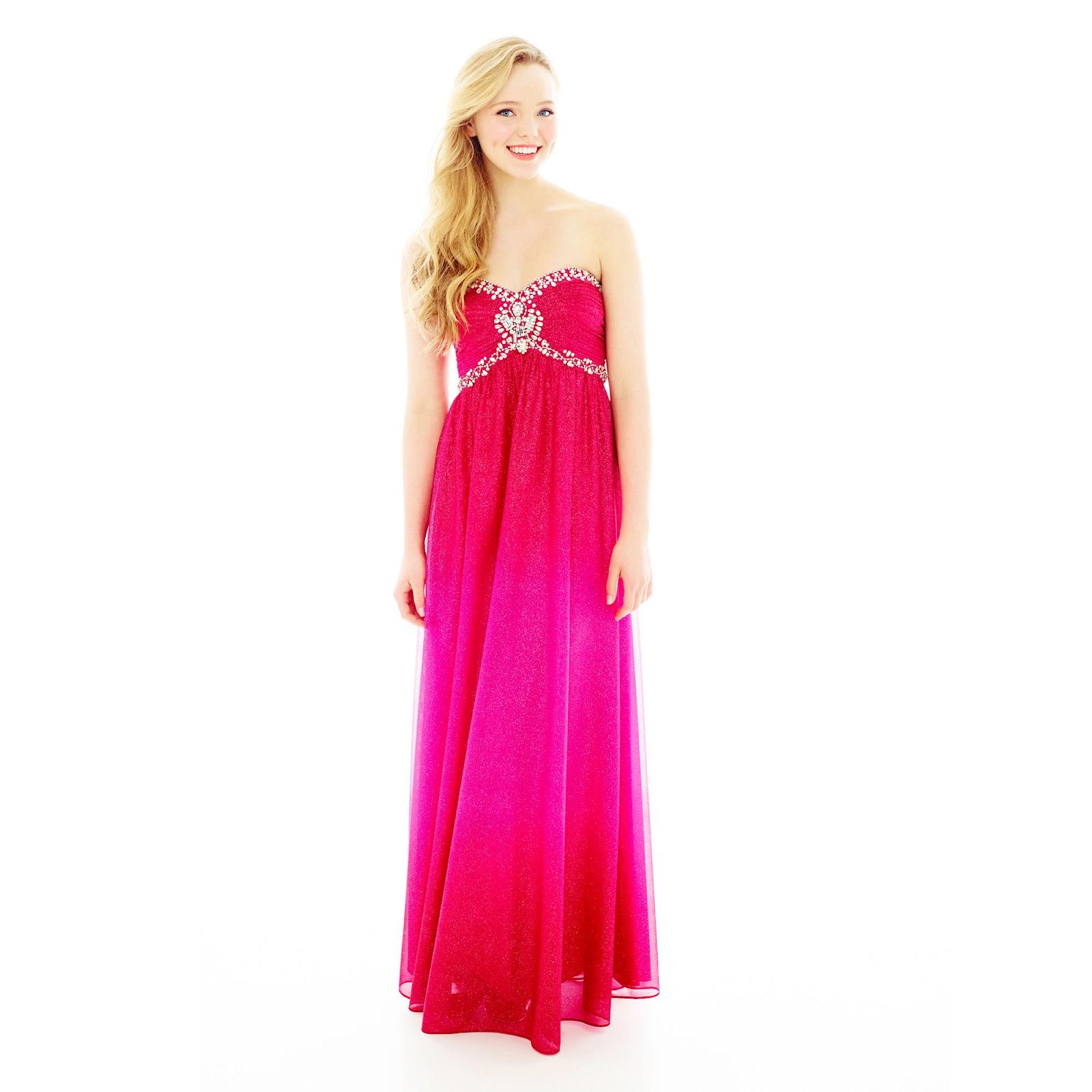 Formal Dresses Jcpenney
