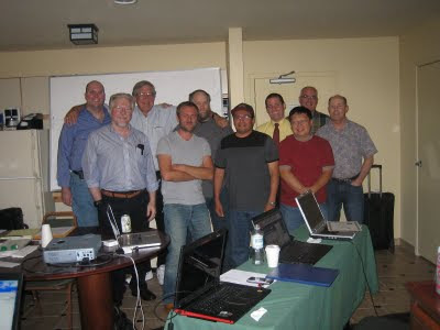 GDAT 2011 in Review