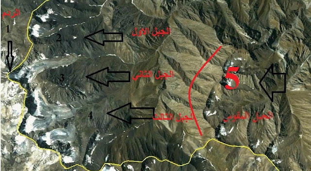 كالتشر-عربية-خارطة-تظهر-موقع-الردم-بين-جبلين