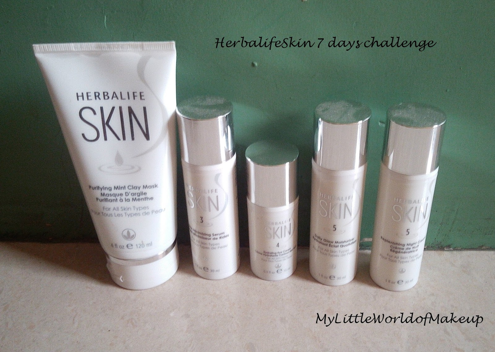 Care herbal life product skin - Herbalife Skin Products 7 Days Challenge My Overall Experience