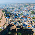 क्या आप इंडिया की इस खूबसूरत 'ब्लू सिटी' की के बारें में जानते है