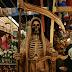 Meksyk – Jej Wysokość Santa Muerte