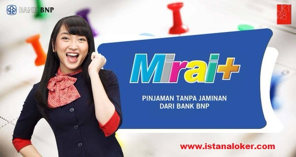 Lowongan Kerja Management Trainee PT Bank Nusantara Parahyangan Tbk