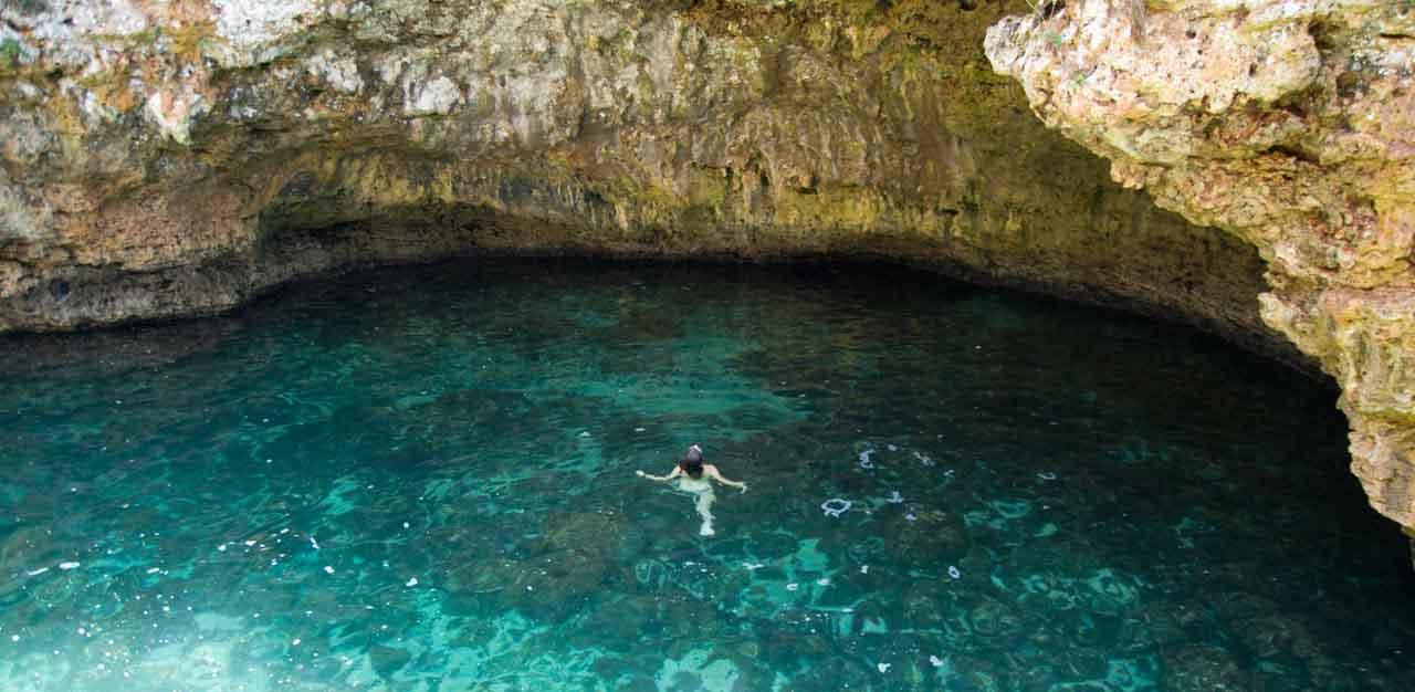Cala Rafalet Menorca