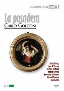 La posadera (Gran teatro clásico Estudio 1) (1969)