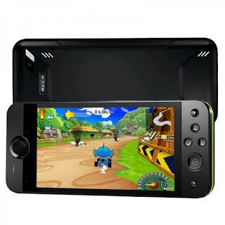 Gamepad : mini console portable de poche
