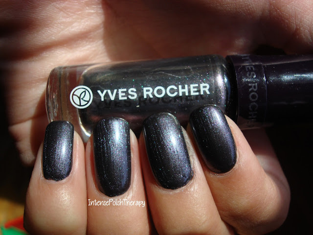 Yves Rocher - Anthracite Iridescent
