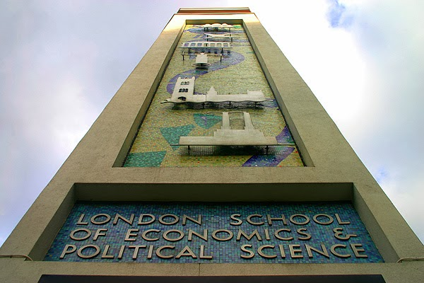 london school of economics UK education