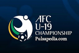 Pembelian Paket AFC U 19 2018 K Vision