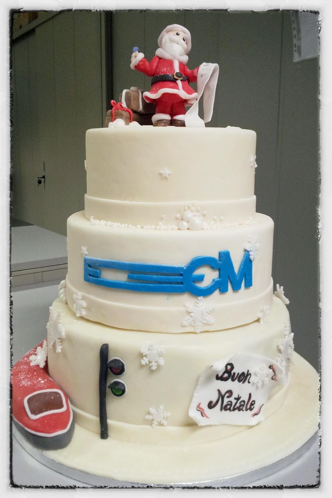 Torte Decorate Per Natale paola&alix in cakes: 2012