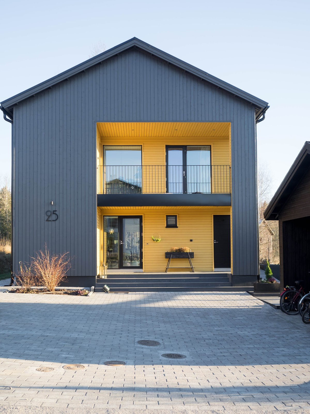Suomen kaunein koti finalisti Porvoo