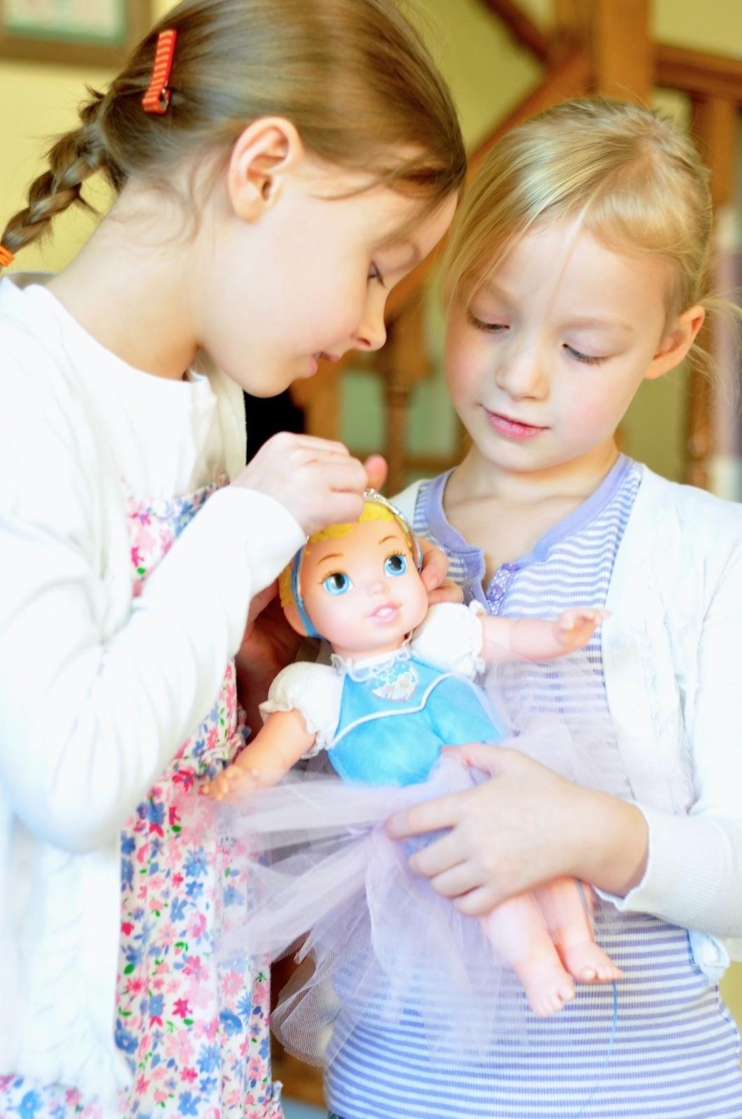 Eat Pray Diffuse Baby Doll Runway