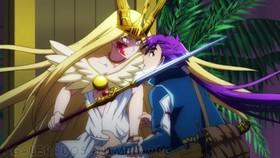 Magi: Sinbad no Bouken 11