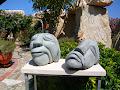 Petreon Sculpture Park Larnaca
