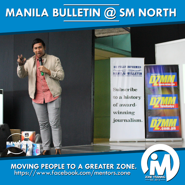 TALK: Manila Bulletin