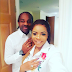 Laura Ikeji welcomes baby boy in the States (photo)