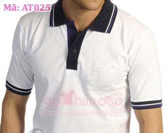 Áo đồng phục polo