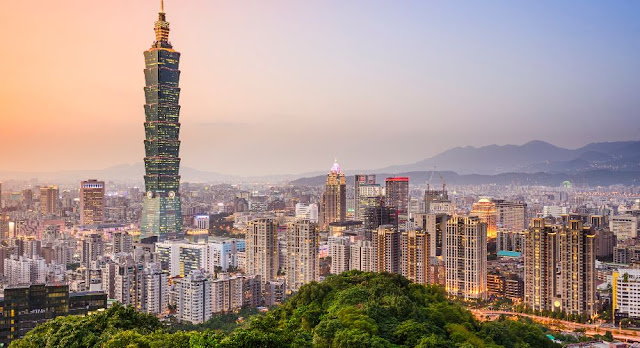 Taipei Vacation Packages
