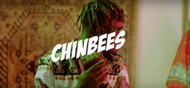 Chin bees – GUSA