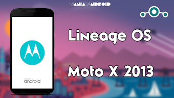 Tutorial - LineageOS 14.1 Android Nougat 7.1.1 Oficial no Moto X 2013 (ghost)