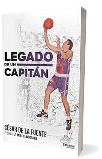 legado de un capitan