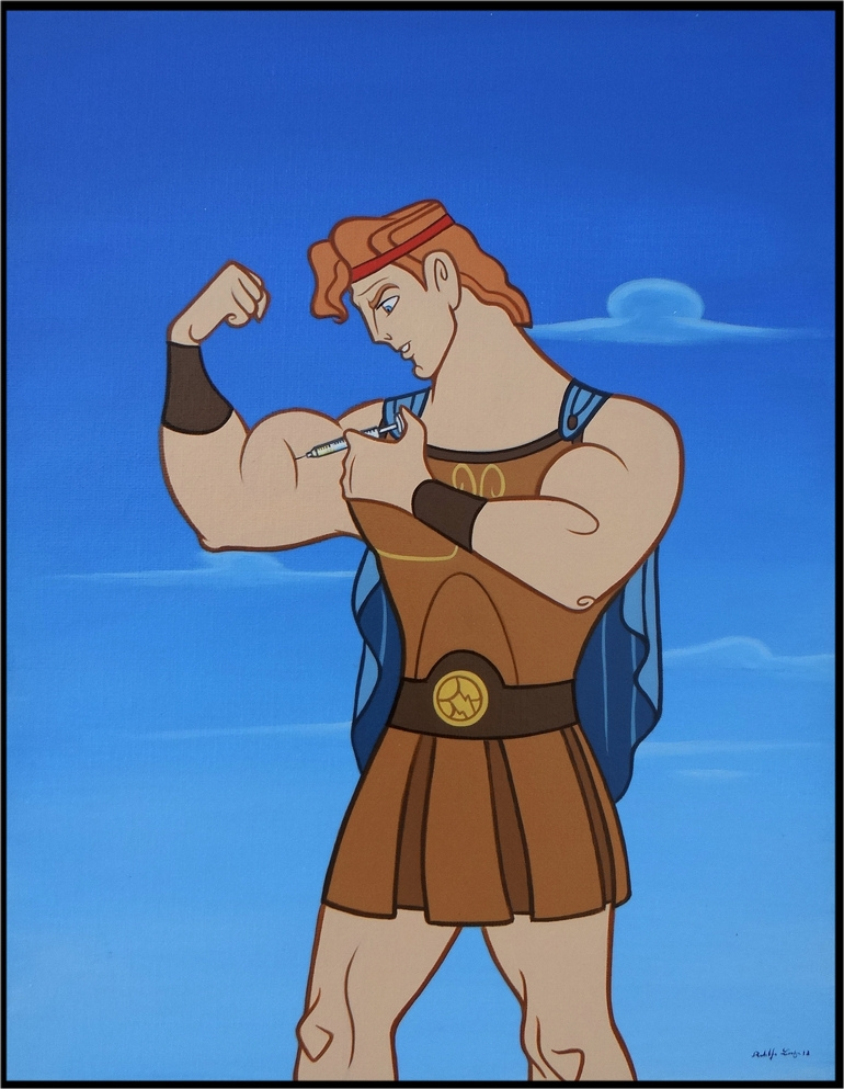 09-H-G-H-Hercules-Growth-Hormone-Jose-Rodolfo-Loaiza-Ontiveros-Walt-Disney-Cartoons-Updated-for-the-21st-Century-www-designstack-co