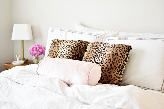 five ways to make your new place feel like home bed bath and beyond bedding wamsutta stripe bedding peonies peony unicorn ring holder target style target home lamp rustic decor leopard pillows pink bolster pillow white bedding all white bedroom grey w