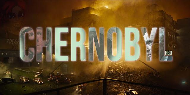 Chernobyl série original HBO - Mineira sem Freio