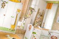 Bebek Odası Programı