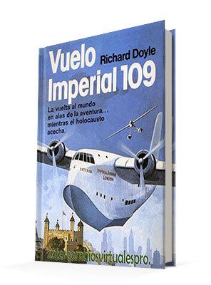 Descargar Vuelo Imperial 109