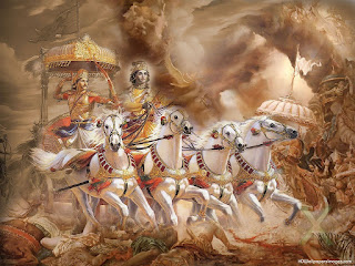 Mahabharata lesson for long life :