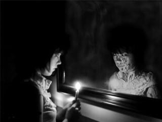 Eisoptrophobia - Fobia terhadap cermin