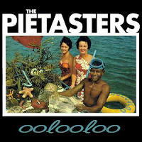 The Pietasters Oolooloo Vinyl