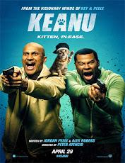 pelicula Keanu (2016)