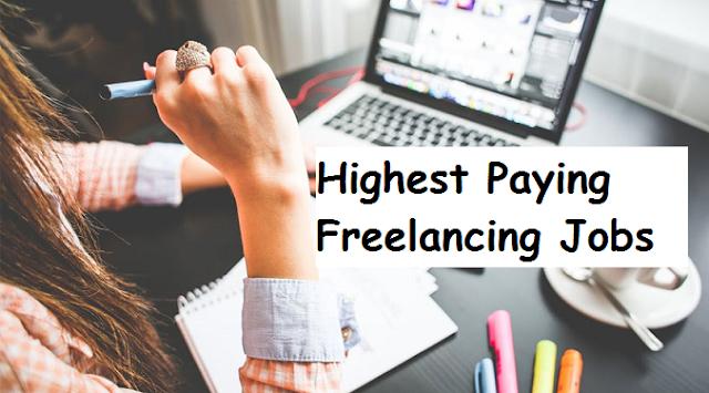 freelancing jobs