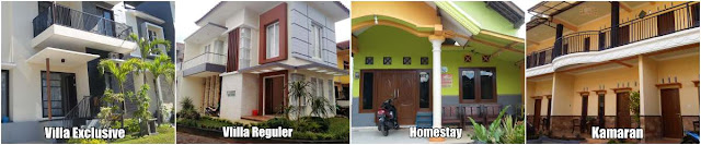 Informasi Sewa Penginapan Kota Batu Malang Jawa Timur