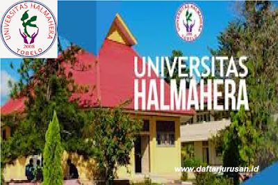 Daftar Fakultas dan Program Studi UNIERA Universitas Halmahera Maluku Utara