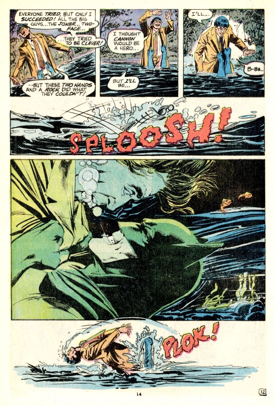 Detective Comics (1937) 439 Page 13