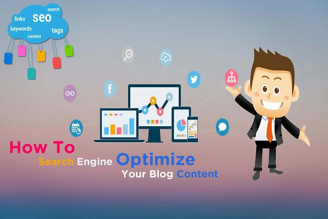 SEO कैसे करे और अपने ब्लॉग की ट्रैफिक कैसे बढ़ाए ?- Techtox