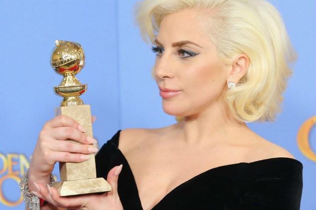 Lady Gaga canta en el Super Bowl, en los Grammy y en los Oscar, todo en un solo mes.