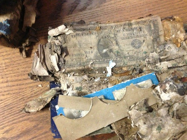 """""""I always dreamed of finding something like this!"""" - He found out something his dead grandparents kept for years."""