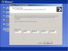 Cara repair windows di komputer