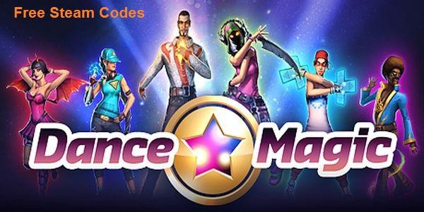 Dance Magic Key Generator Free CD Key Download