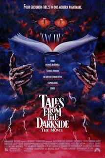 Tales from the Darkside: The Movie (1990) อาถรรพ์ ตำนานมรณะ