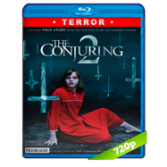 El conjuro 2 (2016) BRRip 720p Audio Latino-Ingles