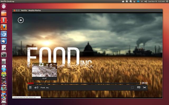 Como instalar o Netflix Desktop no Ubuntu, Linux Mint e derivados!
