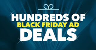 Best Buy Hundreds of Black Friday Deals