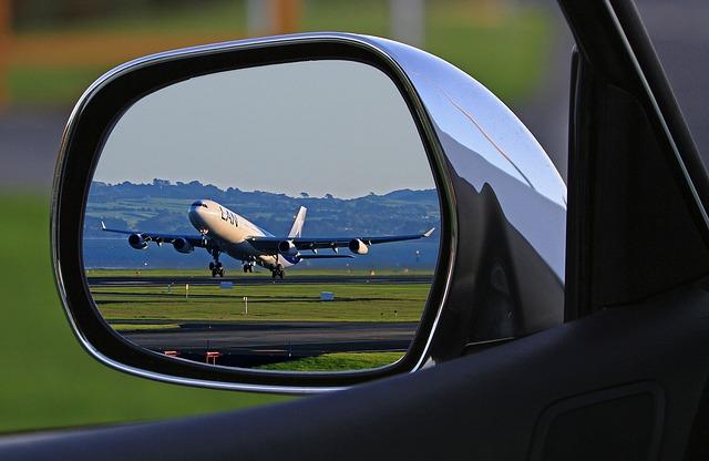viagem de avião e trombose