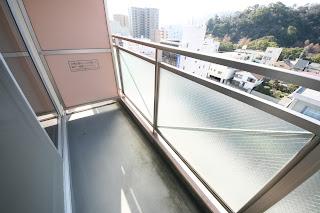徳島 徳島大学 常三島 CELEB中徳島 一人暮らし 景観