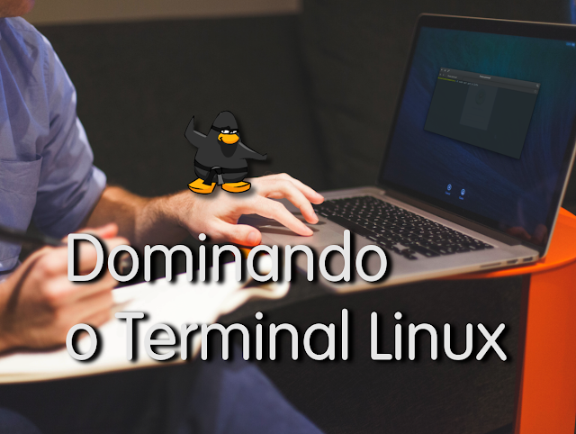 Dominando o Terminal Linux